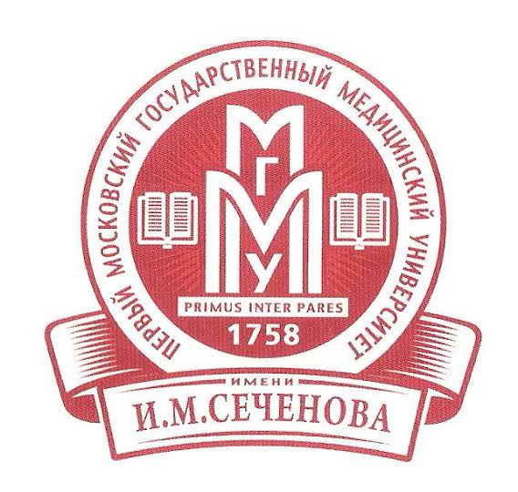 I. M Sechenov First Moscow Medical University