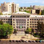 Kharkiv National Ukrain